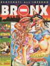 Cover for Bronx (Edizioni Nuova Frontiera, 1994 series) #4