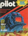 Cover for Pilot (Edizioni Nuova Frontiera, 1981 series) #13