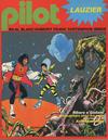 Cover for Pilot (Edizioni Nuova Frontiera, 1981 series) #6