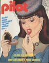 Cover for Pilot (Edizioni Nuova Frontiera, 1981 series) #15
