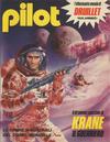 Cover for Pilot (Edizioni Nuova Frontiera, 1981 series) #14