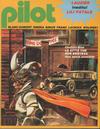 Cover for Pilot (Edizioni Nuova Frontiera, 1981 series) #9