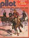 Cover for Pilot (Edizioni Nuova Frontiera, 1981 series) #12