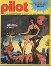 Cover for Pilot (Edizioni Nuova Frontiera, 1981 series) #11
