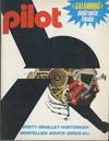 Cover for Pilot (Edizioni Nuova Frontiera, 1981 series) #16