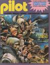 Cover for Pilot (Edizioni Nuova Frontiera, 1981 series) #5