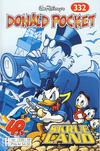 Cover Thumbnail for Donald Pocket (1968 series) #332 - Skrueland [bc 239 59 FRU]
