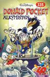 Cover Thumbnail for Donald Pocket (1968 series) #335 - Alkymisten [1. opplag]