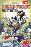 Cover Thumbnail for Donald Pocket (1968 series) #335 - Alkymisten [bc 239 59 FRU]
