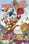 Cover Thumbnail for Donald Pocket (1968 series) #336 - Jubelbrus [1. opplag]