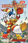Cover Thumbnail for Donald Pocket (1968 series) #336 - Jubelbrus [bc 239 59 FRU]
