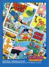 Cover for Tegneseriebokklubben (Hjemmet / Egmont, 1985 series) #35 - Onkel Skrue - Ingenting er som gull!; Beste historier om Donald Duck & Co. nr. 34