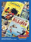 Cover for Tegneseriebokklubben (Hjemmet / Egmont, 1985 series) #34 - Lovinda: Kukulkans øyne; Mikrofolkets merkelige meritter: Bilsjøen
