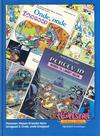 Cover for Tegneseriebokklubben (Hjemmet / Egmont, 1985 series) #36 - Percevan: Reisen til landet Aslor; Iznogood 2: Onde, onde Iznogood