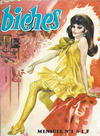 Cover for Biches (Impéria, 1967 series) #1