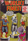 Cover Thumbnail for World's Finest Comics (1941 series) #96 [October]