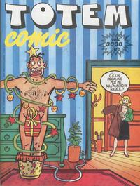 Cover Thumbnail for Totem Comic (Edizioni Nuova Frontiera, 1987 series) #83
