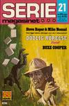 Cover for Seriemagasinet (Semic, 1970 series) #21/1980