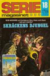 Cover for Seriemagasinet (Semic, 1970 series) #18/1981