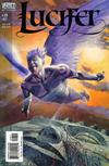 Cover for Lucifer (DC, 2000 series) #8