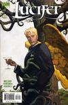 Cover for Lucifer (DC, 2000 series) #16