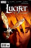 Cover for Lucifer (DC, 2000 series) #26