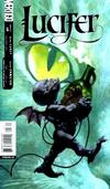 Cover for Lucifer (DC, 2000 series) #28