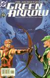 Cover for Green Arrow (DC, 2001 series) #17