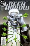 Cover for Green Arrow (DC, 2001 series) #18