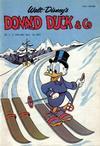 Cover for Donald Duck & Co (Hjemmet / Egmont, 1948 series) #1/1963