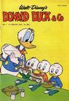 Cover for Donald Duck & Co (Hjemmet / Egmont, 1948 series) #7/1963
