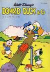 Cover for Donald Duck & Co (Hjemmet / Egmont, 1948 series) #15/1963