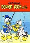 Cover for Donald Duck & Co (Hjemmet / Egmont, 1948 series) #20/1963