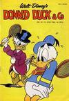 Cover for Donald Duck & Co (Hjemmet / Egmont, 1948 series) #24/1963