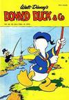 Cover for Donald Duck & Co (Hjemmet / Egmont, 1948 series) #28/1963