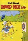 Cover for Donald Duck & Co (Hjemmet / Egmont, 1948 series) #31/1963