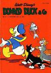 Cover for Donald Duck & Co (Hjemmet / Egmont, 1948 series) #37/1963