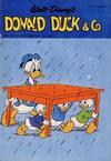 Cover for Donald Duck & Co (Hjemmet / Egmont, 1948 series) #38/1963