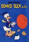 Cover for Donald Duck & Co (Hjemmet / Egmont, 1948 series) #41/1963