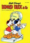 Cover for Donald Duck & Co (Hjemmet / Egmont, 1948 series) #44/1963