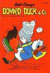 Cover for Donald Duck & Co (Hjemmet / Egmont, 1948 series) #48/1963