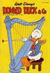 Cover for Donald Duck & Co (Hjemmet / Egmont, 1948 series) #49/1963