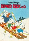 Cover for Donald Duck & Co (Hjemmet / Egmont, 1948 series) #1/1964
