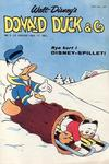Cover for Donald Duck & Co (Hjemmet / Egmont, 1948 series) #5/1964
