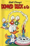 Cover for Donald Duck & Co (Hjemmet / Egmont, 1948 series) #9/1964