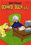 Cover for Donald Duck & Co (Hjemmet / Egmont, 1948 series) #11/1964