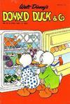 Cover for Donald Duck & Co (Hjemmet / Egmont, 1948 series) #15/1964