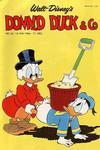 Cover for Donald Duck & Co (Hjemmet / Egmont, 1948 series) #20/1964