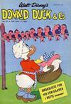 Cover for Donald Duck & Co (Hjemmet / Egmont, 1948 series) #23/1964