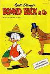 Cover for Donald Duck & Co (Hjemmet / Egmont, 1948 series) #26/1964